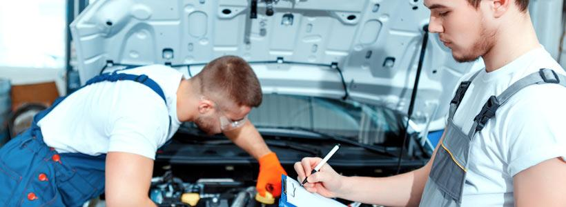 5 Reasons to get Auto Repair by Grosse Pointe Auto