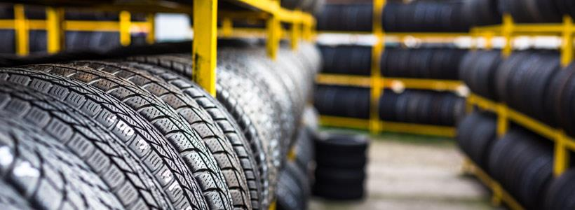 How to Select the Right Tires