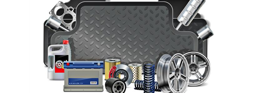 Top 4 Websites for Ordering Car Parts