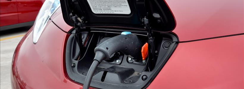 Should You Invest In An Electric Car?