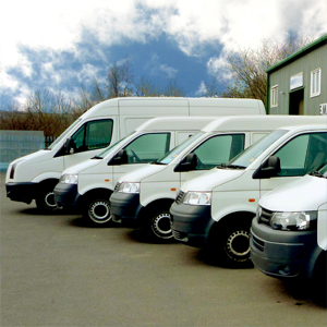 Fleet Vehicle Repair Services
